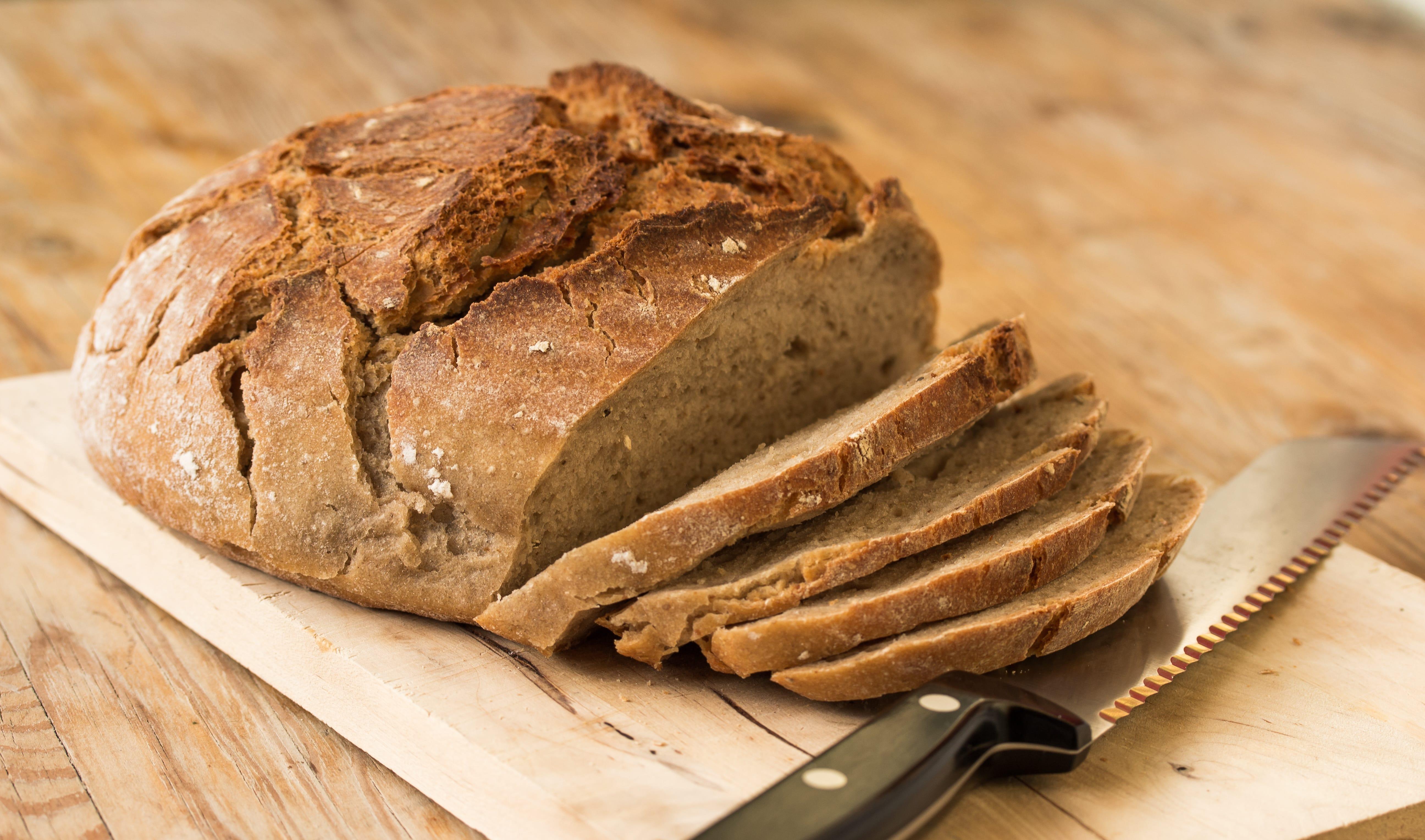 Brot Im Kühlschrank Lagern Bleibt Es So Länger Frisch