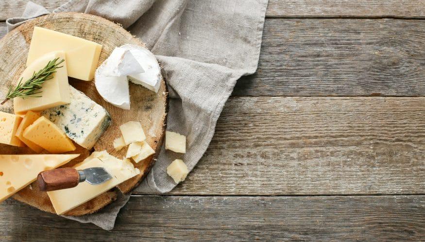 Angetrockneten Käse wieder frisch bekommen