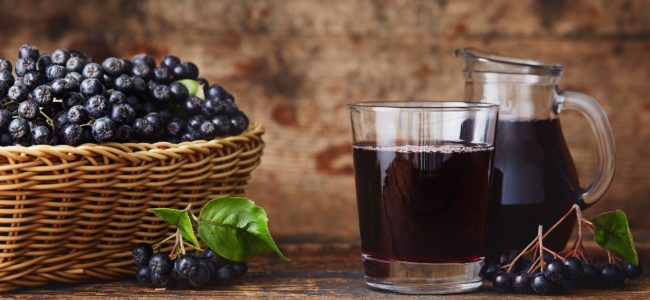 Die Wirkung der Aronia: So unterstützen die Beeren Ihre Gesundheit