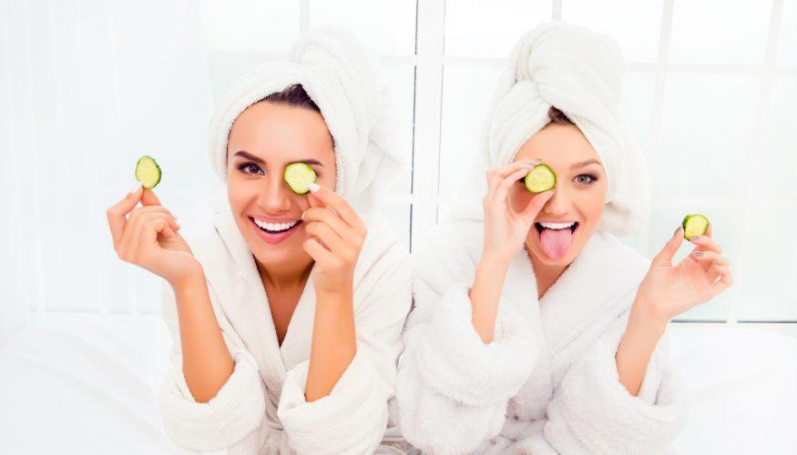 Augen pflegen – 10 Tipps