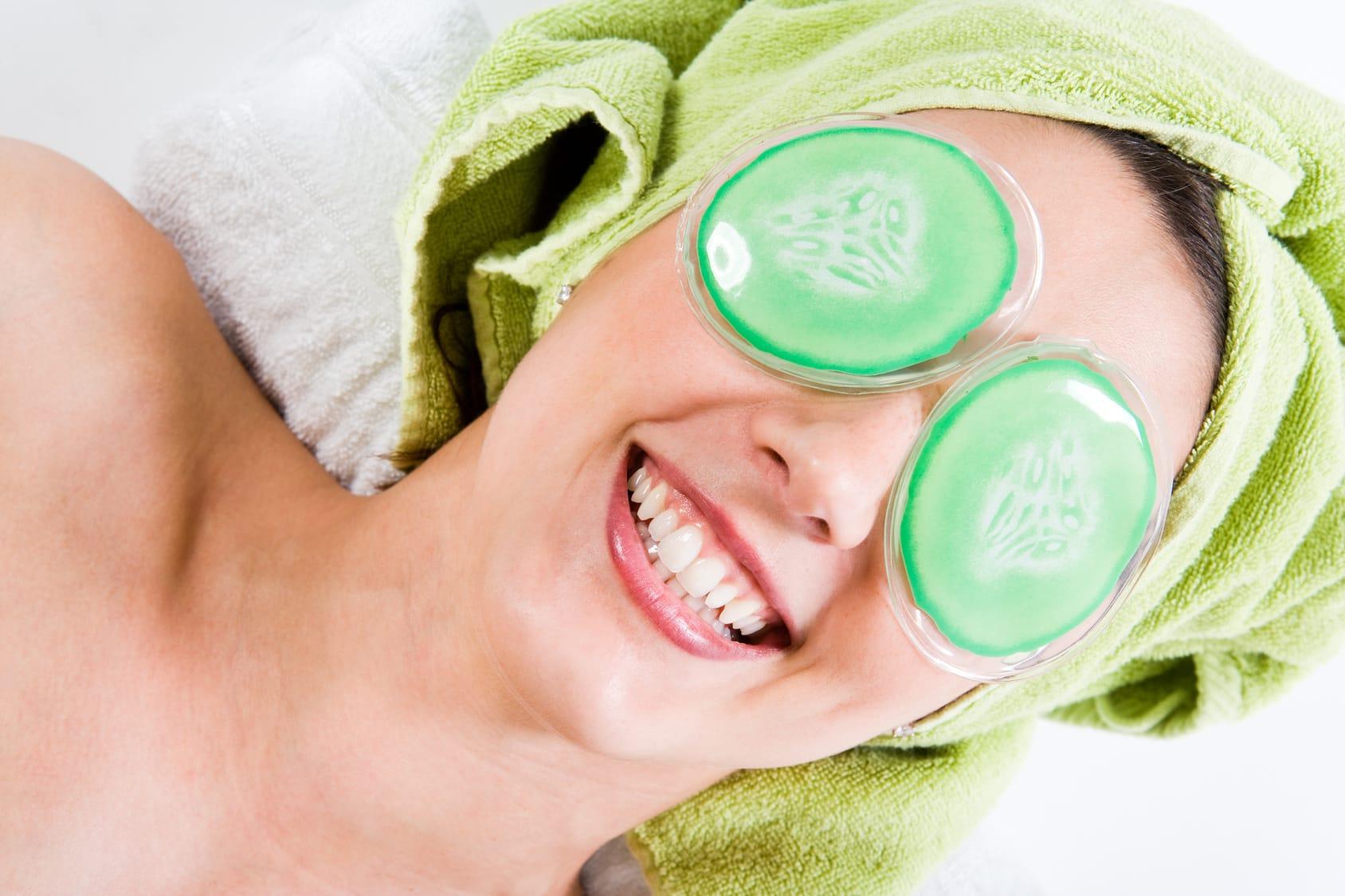 Augenringe loswerden – Tipps & Tricks