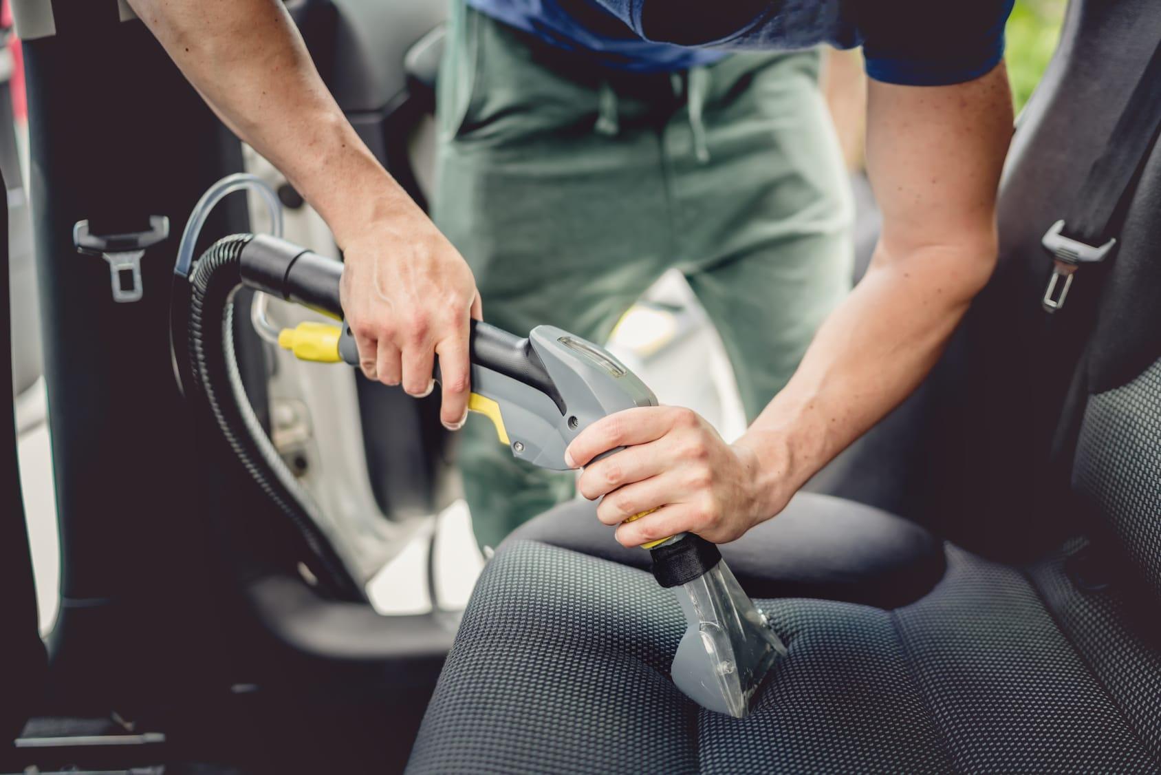 Autopolster Reinigen 7 Tipps Tricks Haushaltstipps Net