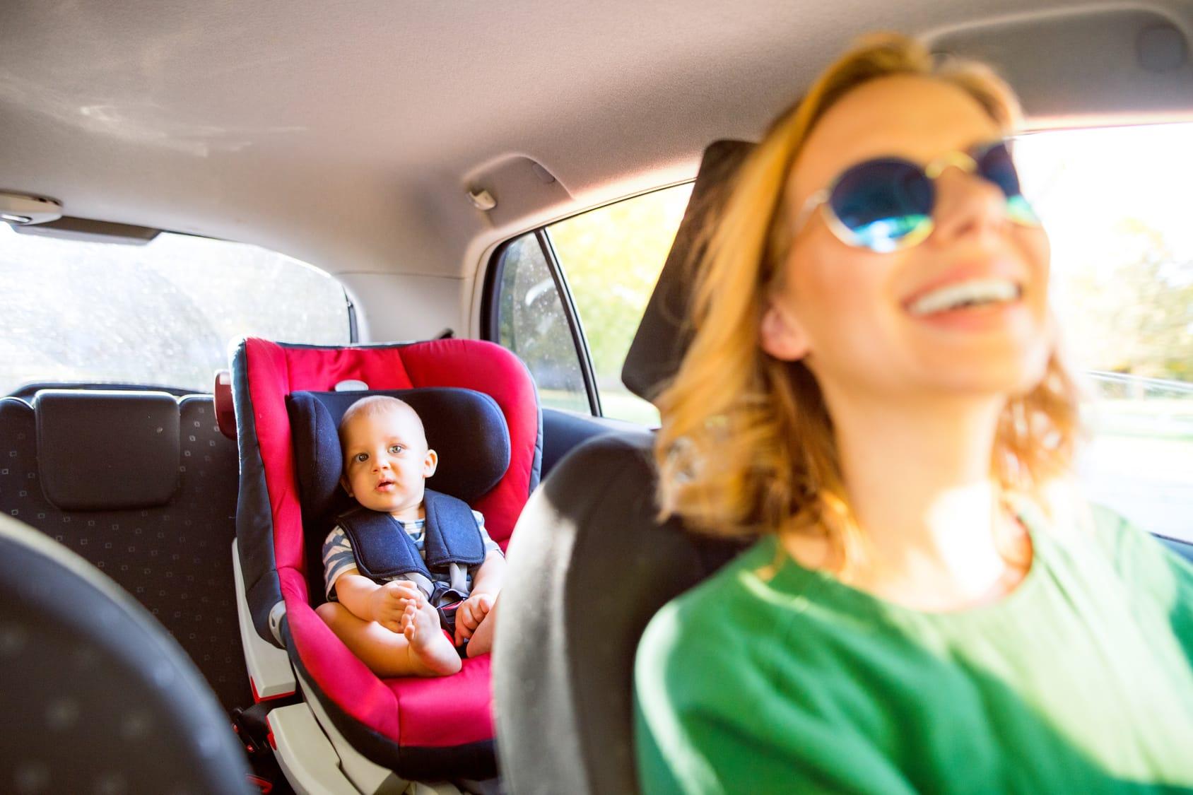 Autopolster reinigen – 7 Tipps & Tricks