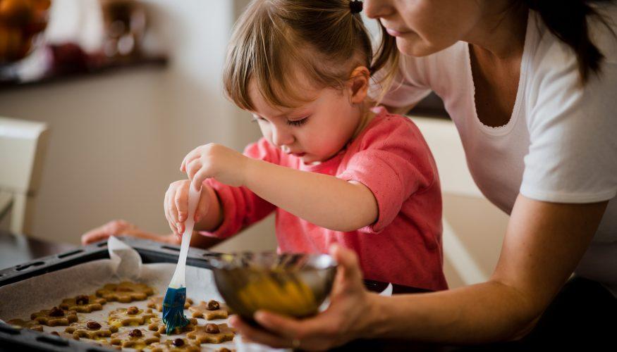 Backblech reinigen – 6 Tipps & Tricks