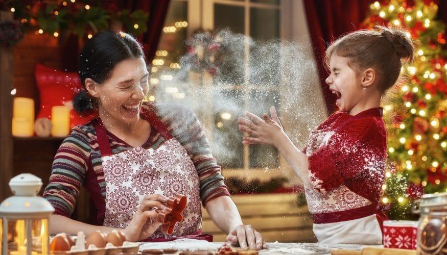 Backen mit Kindern – Darauf sollten Sie achten!