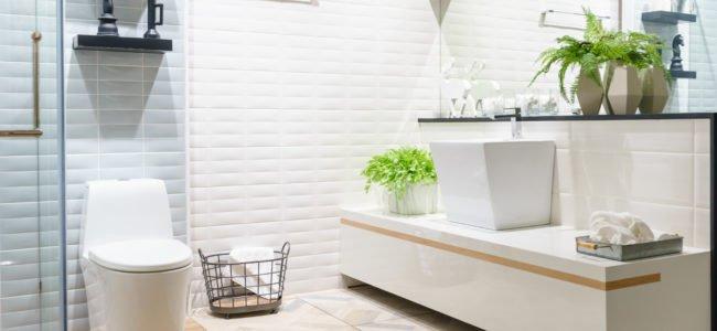 Die besten Badezimmer Trends - So bringen Sie Ihr Bad auf den ...