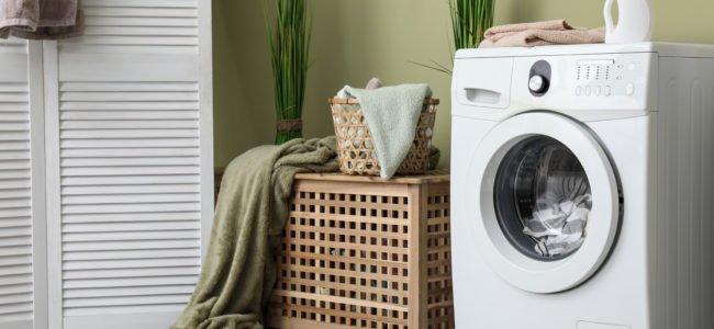Baumwolle waschen: Temperatur, Waschmittel und wie Sie das Einlaufen verhindern