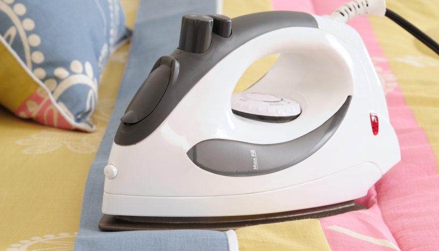 Bettwäsche bügeln – Ein Geheimtipp!