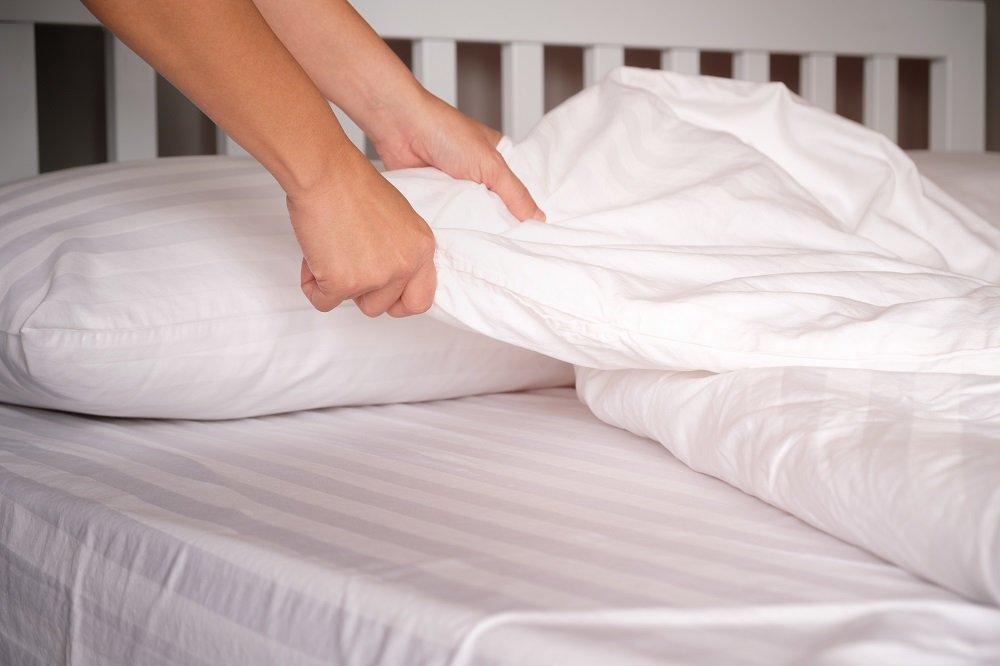 Wie Oft Sollte Man Bettwäsche Wechseln