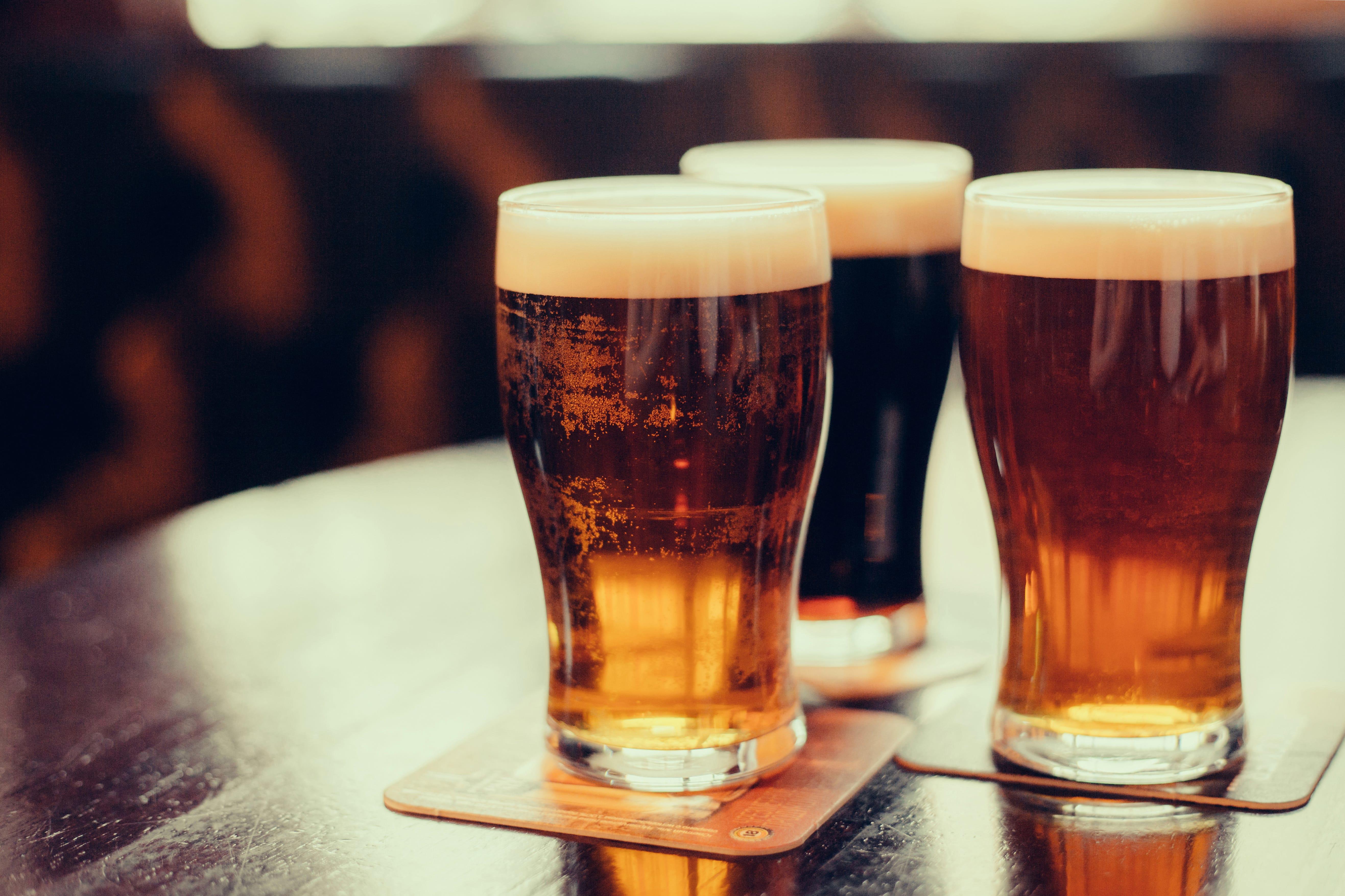 Hausmittel Bier – So vielfältig einsetzbar ist das Getränk