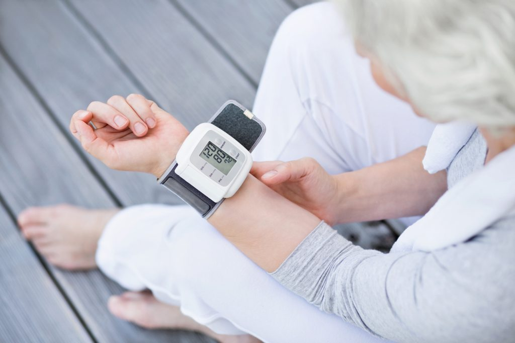 Niedriger Blutdruck - Diese Hausmittel können helfen