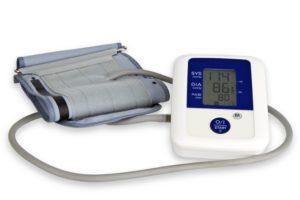 elektronisches Blutdruckmessgerät