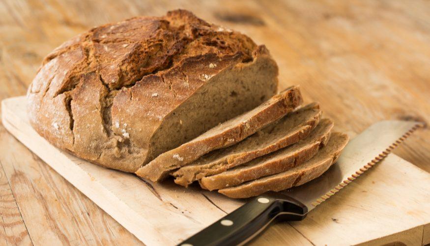 Brot im Kühlschrank lagern – Bleibt es so länger frisch?