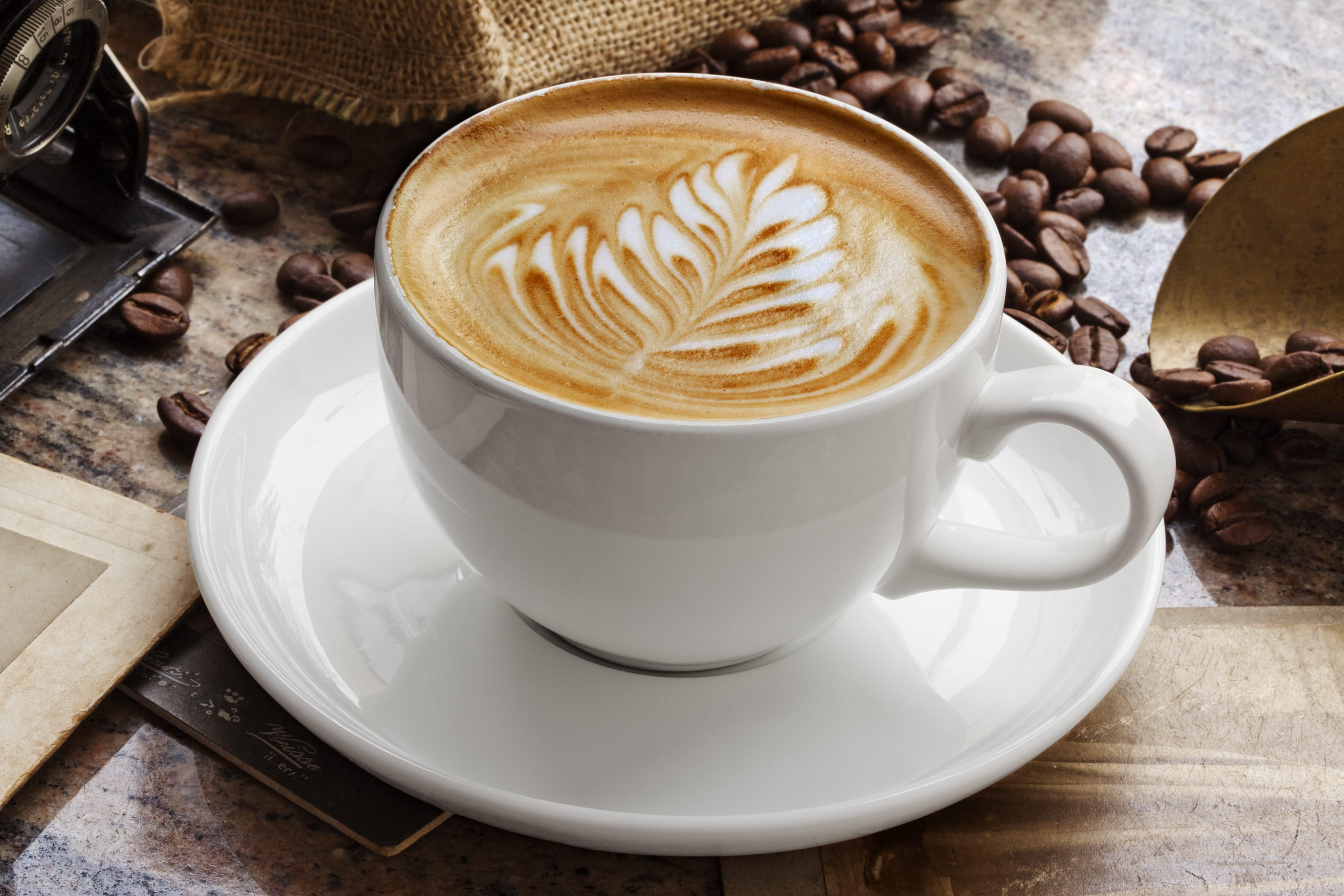 cappuccino selber machen - so funktioniert's - haushaltstipps