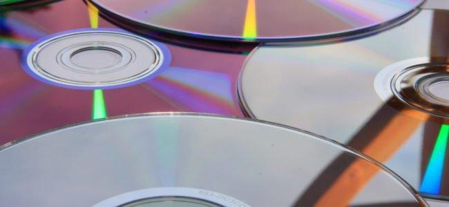 Basteln mit CDs – 6 Basteltipps
