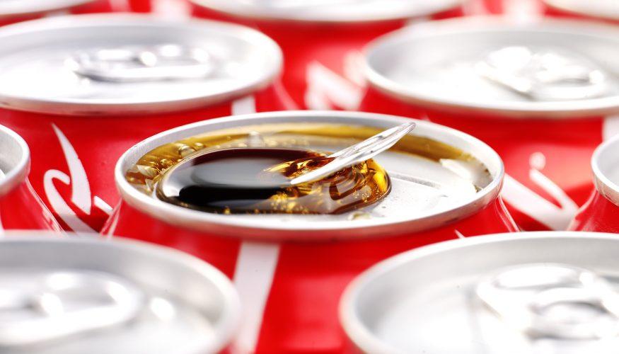 War in Coca-Cola damals Kokain enthalten?