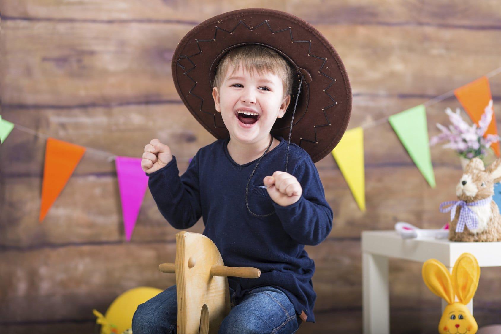 Cowboy Party – Tipps & Tricks für den Kindergeburtstag