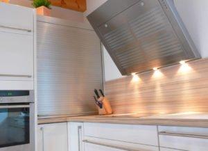 Berbel kopffrei dunstabzugshaube küche dunstabzugshaube