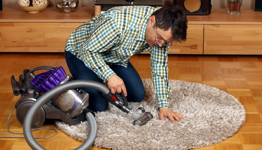 dyson staubsauger saugkraft erhalten 5 wichtige pflegetipps. Black Bedroom Furniture Sets. Home Design Ideas