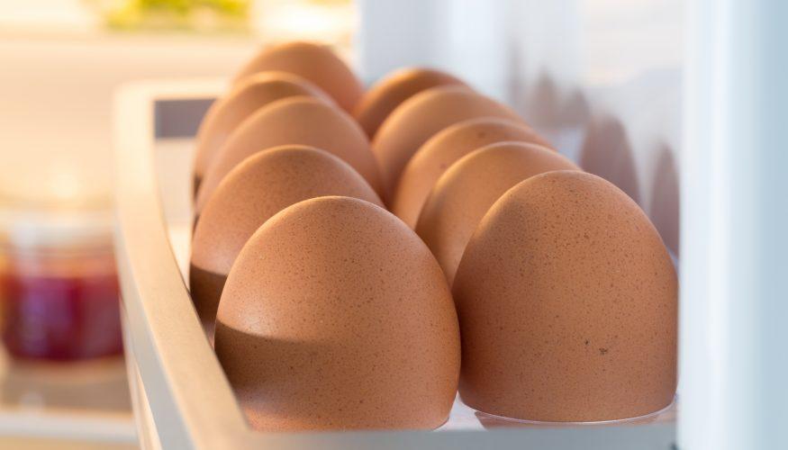 Eier lagern – 7 Haushaltstipps