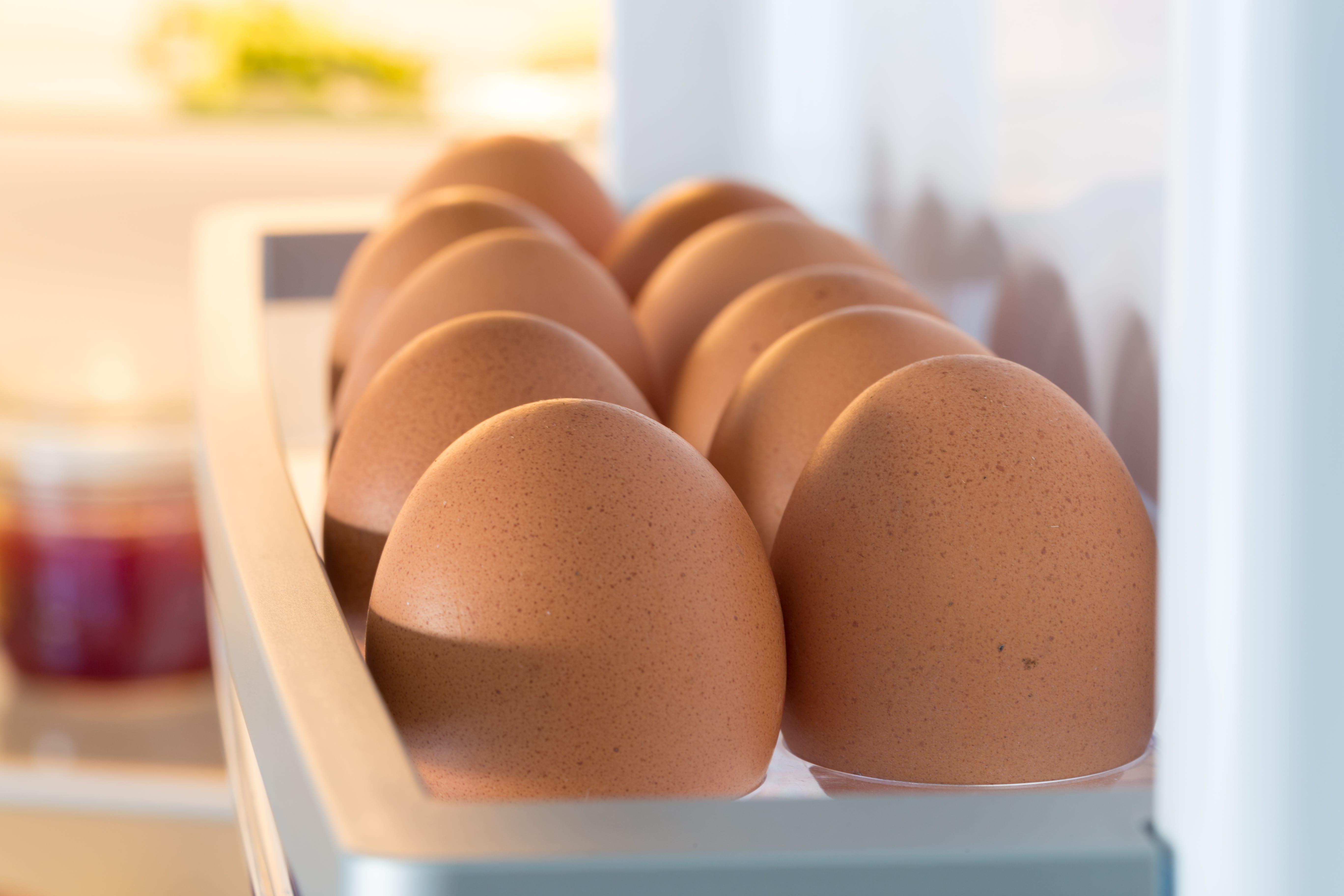 Kühlschrank Im Auto Lagern : Eier lagern haushaltstipps haushaltstipps