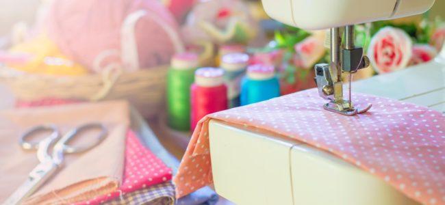 Einkaufstasche nähen: So gelingt die DIY-Tasche