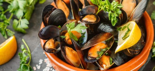 Muschelsaison: Sollte man Muscheln nur in Monaten mit einem -r essen?