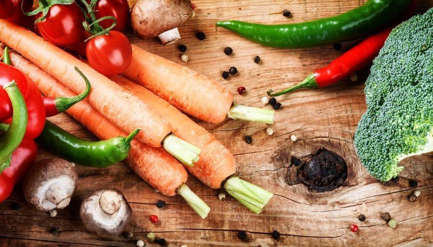 Essensplan – Richten Sie ihn nach der Saison aus