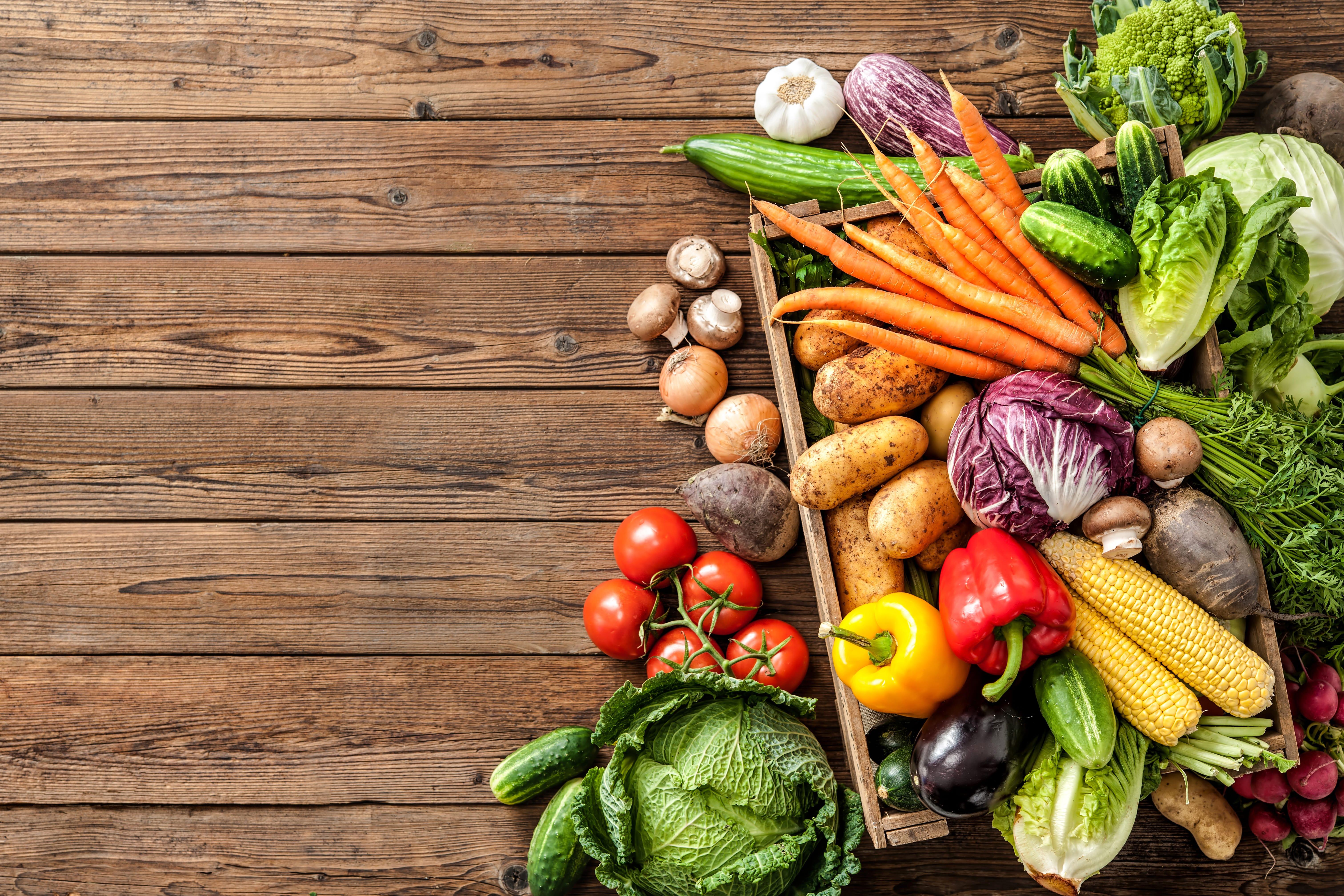 Mit einem Essenplan sparen Sie Geld und Kalorien