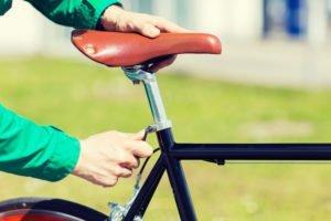 Fahrradsattel Test Vergleich