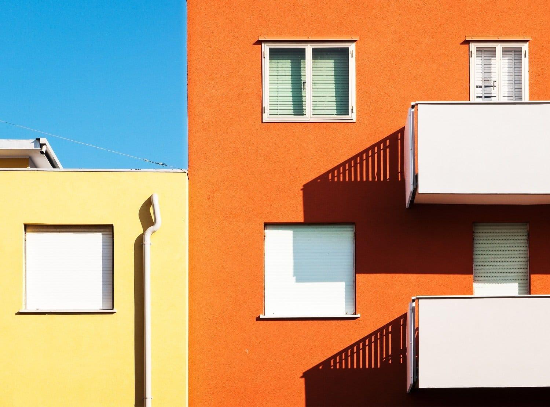 Extrem Fassade streichen: Schritt für Schritt Anleitung für die QD41