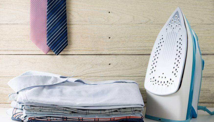 Feinwäsche und Wolle bügeln – Das müssen Sie beachten