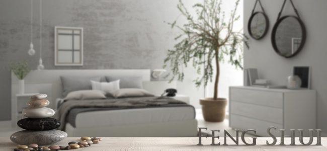 Feng Shui im Schlafzimmer: Alle Regeln zum Einrichten im Überblick