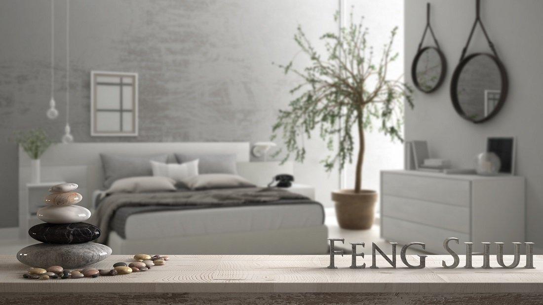 Feng Shui Im Schlafzimmer Alle Regeln Zum Einrichten Im Uberblick