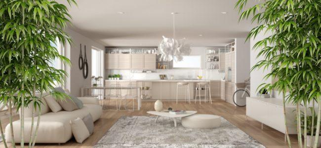 Feng Shui Wohnzimmer: Regeln und Tipps für die richtige Atmosphäre