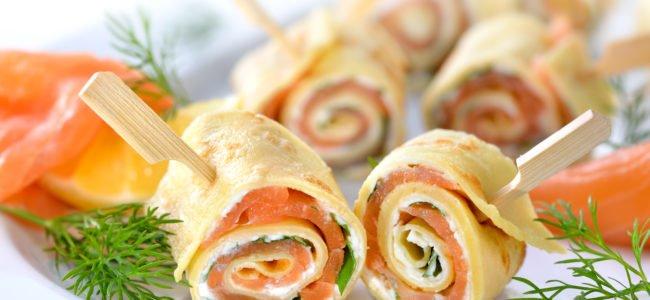Schnelle Fingerfood Rezepte So Wird Das Buffet Zum Erfolg
