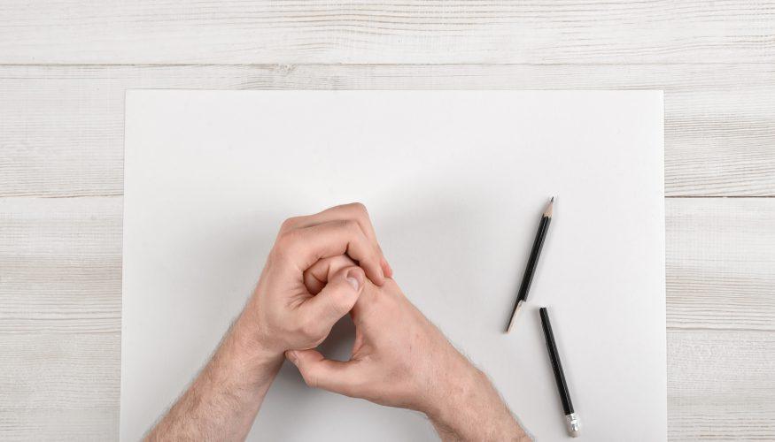Ist Fingerknacken schädlich?