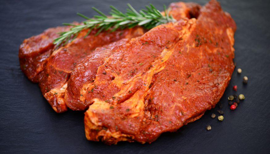 Fleisch marinieren – So wird's gemacht