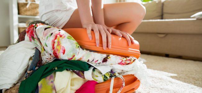 Koffer richtig packen: Mit diesen Tricks packen Sie besonders effizient