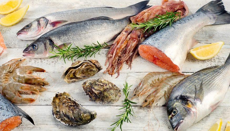 Frischen Fisch erkennen – 8 Tipps