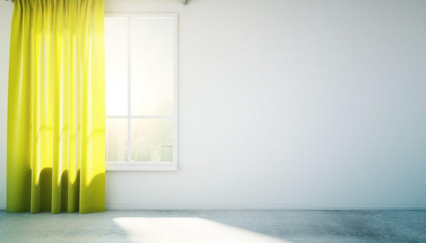 Gardinen waschen – Unsere Tipps