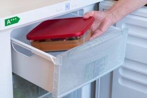 Kleiner Kühlschrank Mit Gefrierfach Real : Einbau gefrierschrank test » die besten modelle für 2018 im vergleich