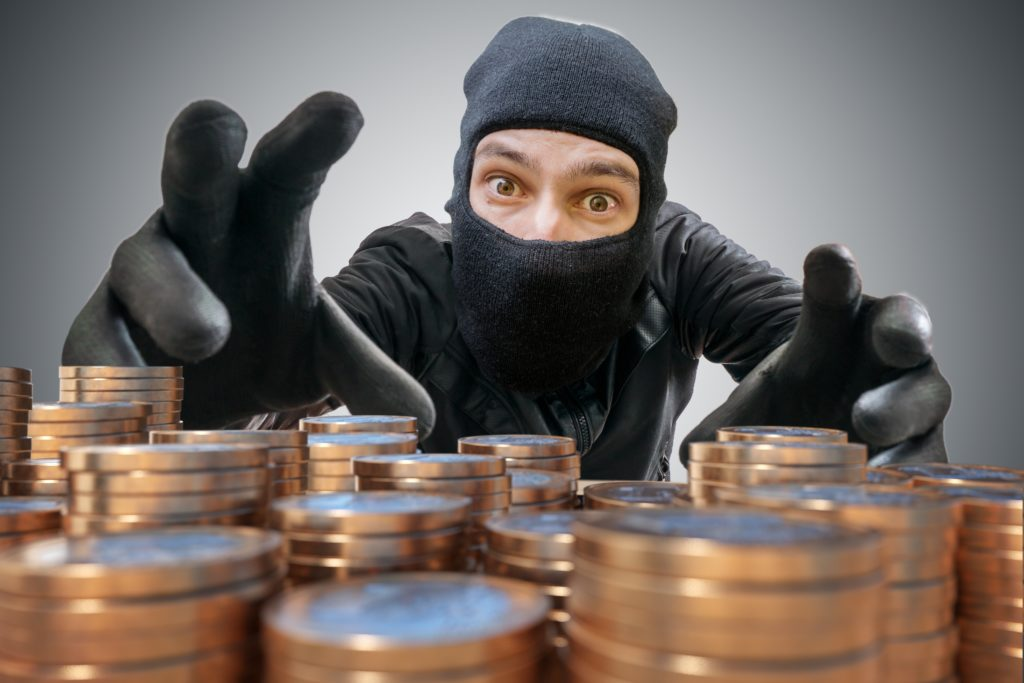 Geldverstecke So Schutzen Sie Ihre Wertsachen Vor