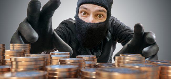 Geldverstecke – So schützen Sie Ihre Wertsachen vor Einbrechern