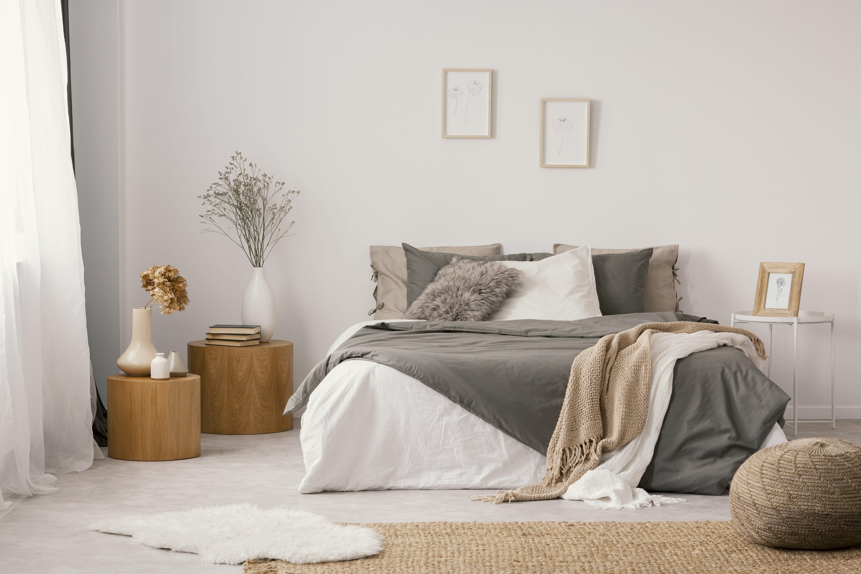 Schlafzimmer Gemutlich Einrichten Tipps Und Ideen Fur Die Schlafstube