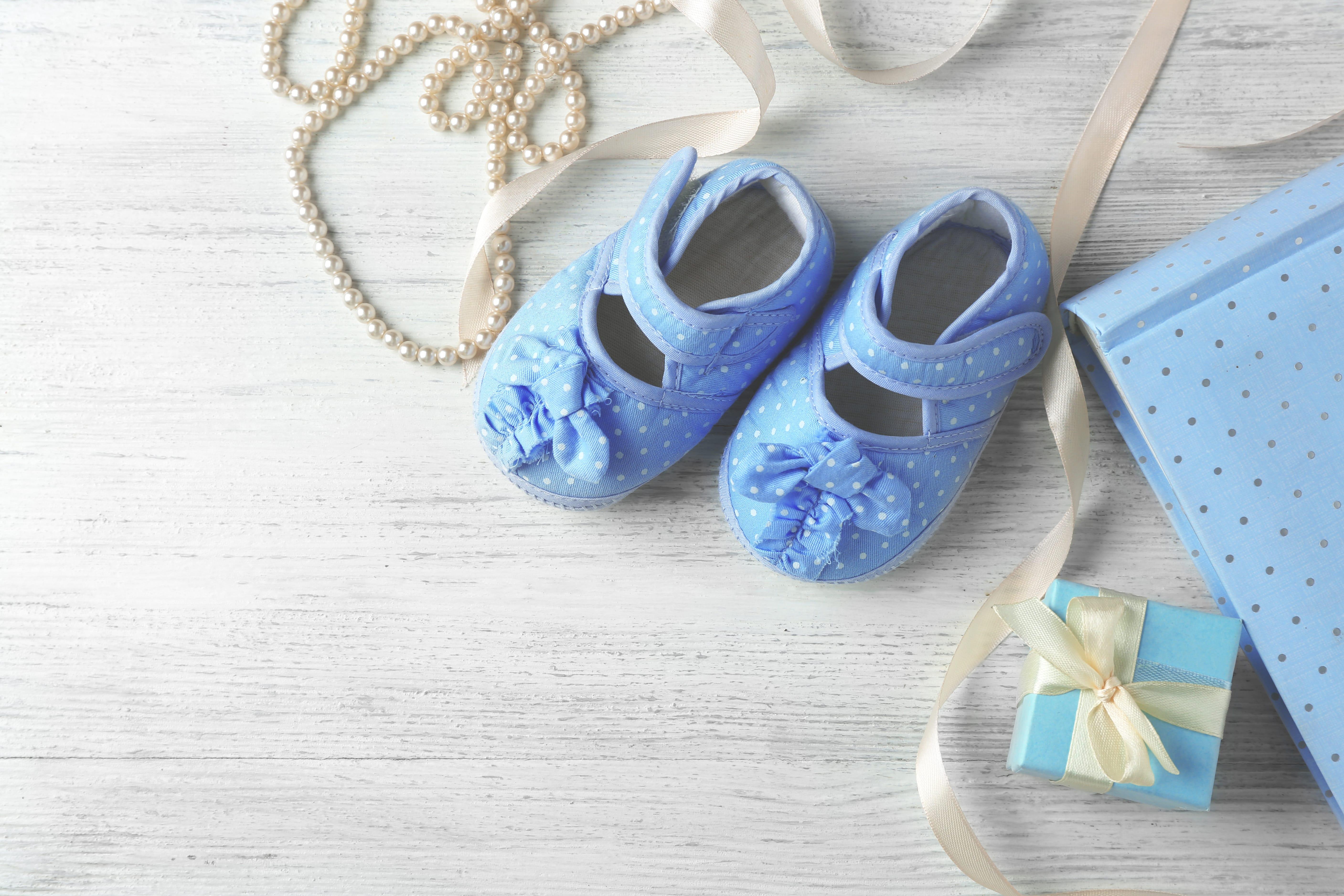Geschenk für Neugeborene – 10 Ideen zur Geburt