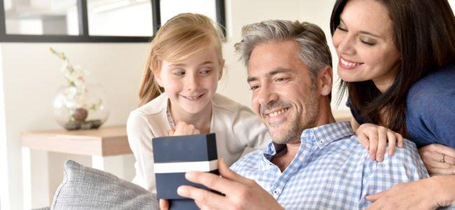 Geschenke zum Herrentag – Ideen und Tipps