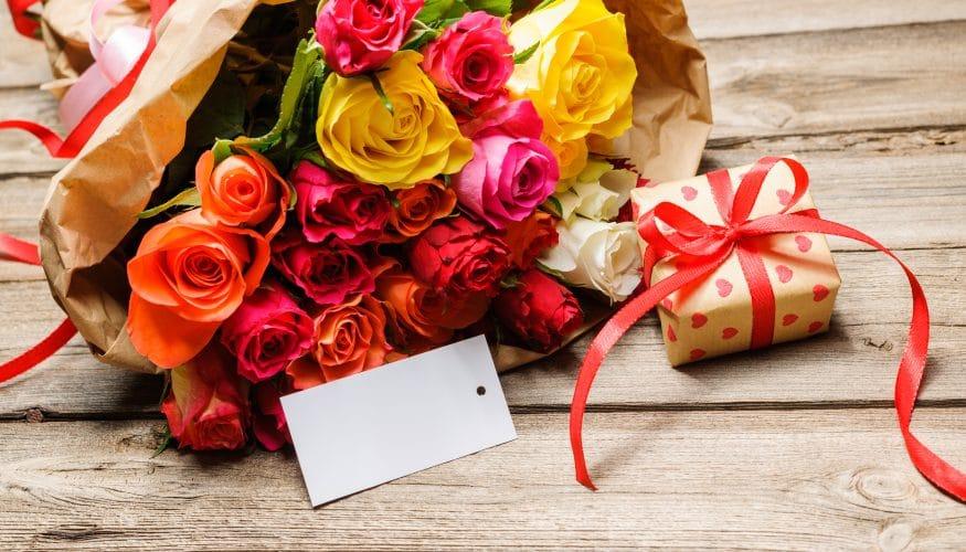 11 Geschenke Zum Valentinstag