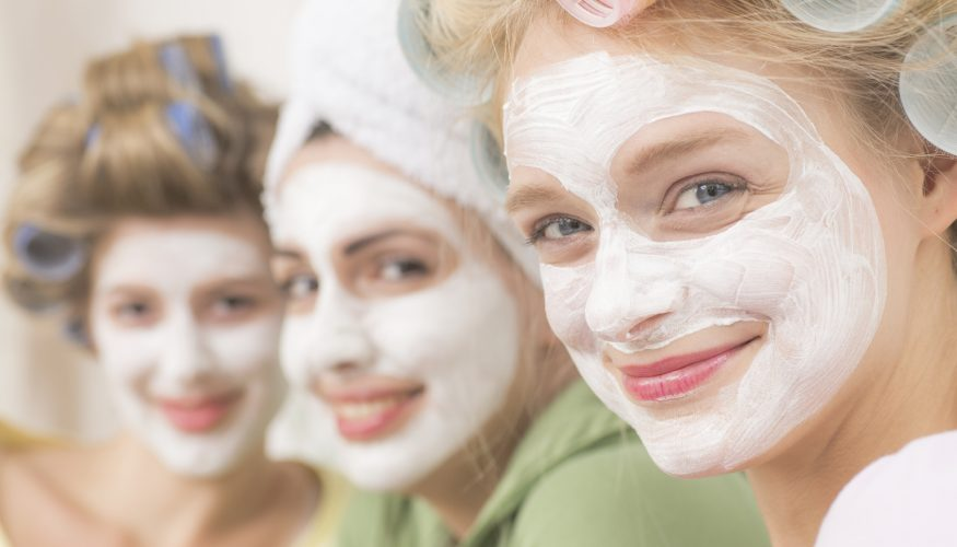 Gesichtsmasken selber machen – 8 Tipps & Tricks!