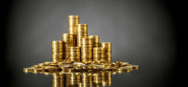 Gold reinigen: Mit diesen Tipps bringen Sie Ihr Gold wieder zum Glänzen